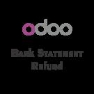 Bank statement refund