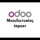 Manufacturing import module