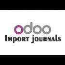 Import Journals module