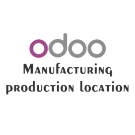 Manufacturing production location view module