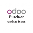 Purchase Order Issue module