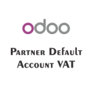 Partner Default Account VAT