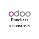 Purchase Requisition module