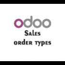 Sales Order Types module