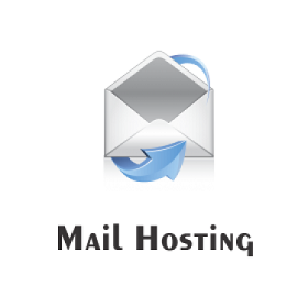 Mail Hosting 25 users