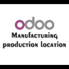 Productiebeheer locatie view
